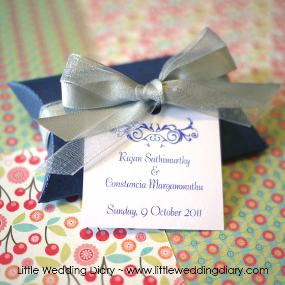 Free gift box templates for wedding favors.