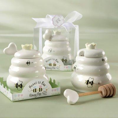 Mini Honey Pot Favors